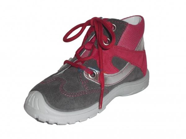 e96ba0b1a89 Při nákupu nad 1500 Kč doprava zdarma! Dětská obuv