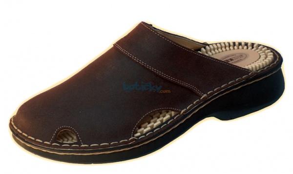 2c195fde3937 Jokker 05-512 pánská zdravotní obuv