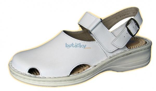 Jokker 06-636 P dámská zdravotní obuv  700aed857c