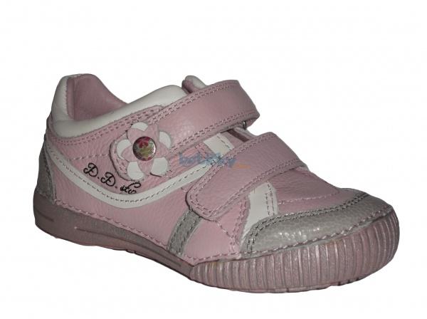 5115d3f3faf D.D.Step - Baby pink 036-45