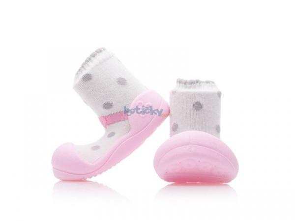 Attipas Ballet AB02 - Pink  9748dad78d