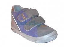 Jonap J015 S šedá fialová 90c5c35883