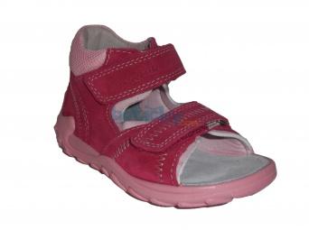 Zvětšit Superfit 0-00035-64, letní obuv