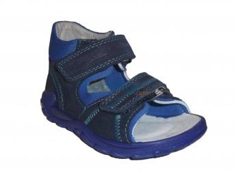 Zvětšit Superfit 0-00035-81, dětská letní obuv