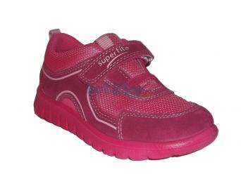 Zvětšit Superfit 0-00191-37, dívčí obuv