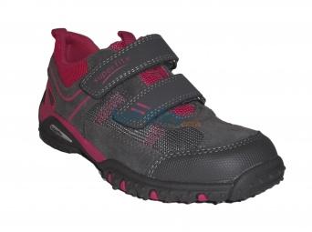 Zvětšit Superfit 0-00224-06, 01 dívčí celoroční obuv