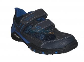 Zvětšit Superfit 0-00224-81, 02 chlapecká celoroční obuv