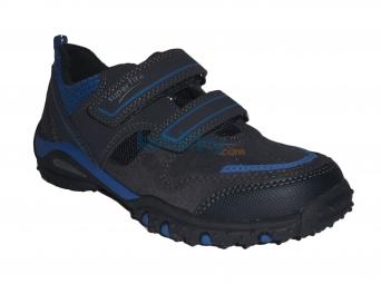 Zvětšit Superfit 1-00224-81, 01 chlapecká celoroční obuv