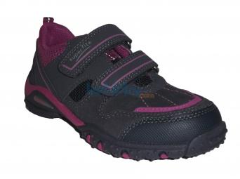 Zvětšit Superfit 1-00224-82, 00 dívčí celoroční obuv