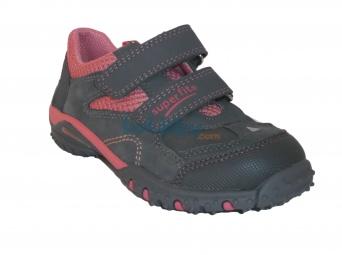 Zvětšit Superfit 1-00233-06, dívčí celoroční obuv
