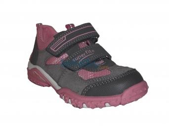 Zvětšit Superfit 0-00233-06, dívčí celoroční obuv