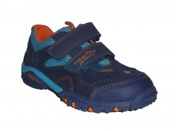 Zvětšit Superfit 1-00233-95, chlapecká celoroční obuv