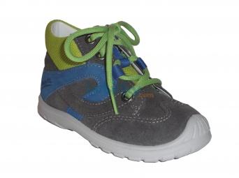 Zvětšit Superfit 0-08324-07, chlapecká celoroční obuv