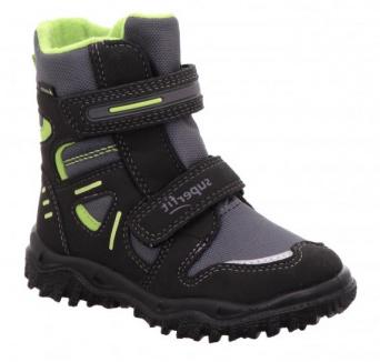 Zvětšit Superfit 0-809080-0300, 02 chlapecká zimní obuv