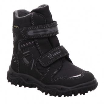 Zvětšit Superfit 0-809080-0600, 02 chlapecká zimní obuv