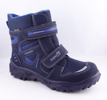 Zvětšit Superfit 0-809080-8300, 03 chlapecká zimní obuv