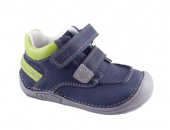 Zvětšit D.D.Step - 018-40 blue, celoroční obuv bare feet