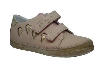 Zvětšit D.D.Step - 040-434 AM pink, dívčí celoroční obuv