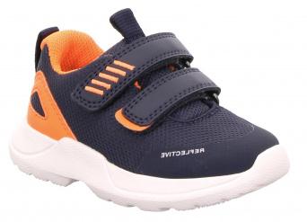 Zvětšit Superfit 0-609207-8000, 01 celoroční obuv
