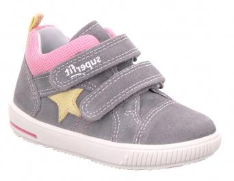 Zvětšit Superfit 0-609352-2600, 01 dětská celoroční obuv
