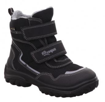 Zvětšit Superfit 1-000024-0000, 01 chlapecká zimní obuv
