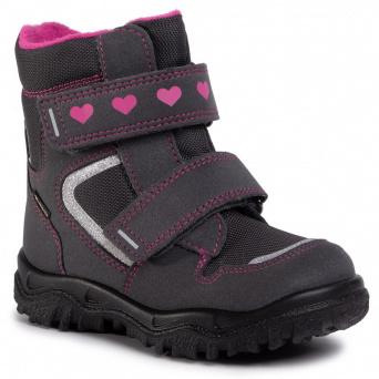 Zvětšit Superfit 1-000045-2000, 01 dívčí zimní obuv