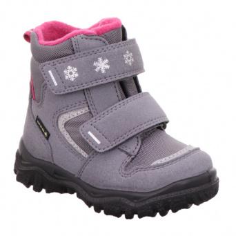 Zvětšit Superfit 1-000045-2010, dívčí zimní obuv