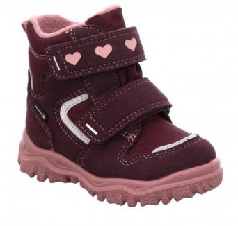Zvětšit Superfit 1-000045-5000, 00 dívčí zimní obuv