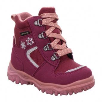 Zvětšit Superfit 1-000046-5010, dívčí zimní obuv