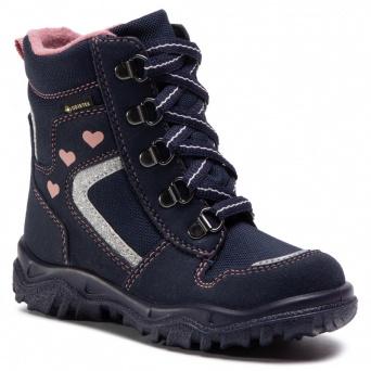 Zvětšit Superfit 1-000046-8000, 01 dívčí zimní obuv