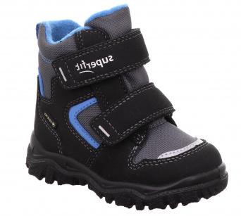 Zvětšit Superfit 1-000047-0000, 01 chlapecká zimní obuv