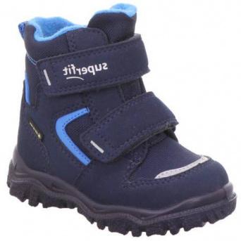 Zvětšit Superfit 1-000047-8000, 00 chlapecká zimní obuv