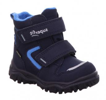 Zvětšit Superfit 1-000047-8000, chlapecká zimní obuv