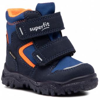 Zvětšit Superfit 1-000047-8010, 01 chlapecká zimní obuv