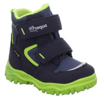 Zvětšit Superfit 1-000047-8020, chlapecká zimní obuv