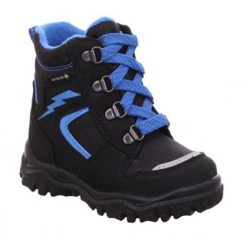 Zvětšit Superfit 1-000048-0010, chlapecká zimní obuv