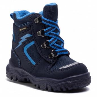 Zvětšit Superfit 1-000048-8000, 00 chlapecká zimní obuv