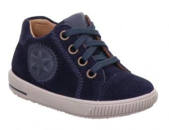 Zvětšit Superfit 1-000348-8030, dětská celoroční obuv
