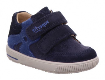 Zvětšit Superfit 1-000357-8000, dětská celoroční obuv