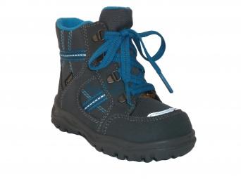 Zvětšit Superfit 1-00042-06, 01 chlapecká zimní obuv