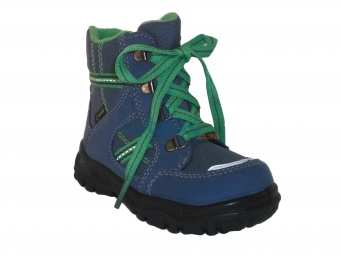 Zvětšit Superfit 1-00042-87, 01 chlapecká zimní obuv