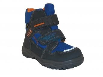 Zvětšit Superfit 1-00044-07, 00 chlapecká zimní obuv