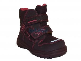 Zvětšit Superfit 1-00044-41, 01 zimní obuv