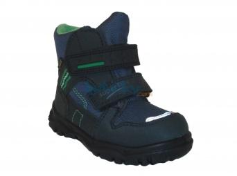 Zvětšit Superfit 1-00044-82, 00 chlapecká zimní obuv