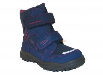 Zvětšit Superfit 1-00044-88, 00 zimní obuv