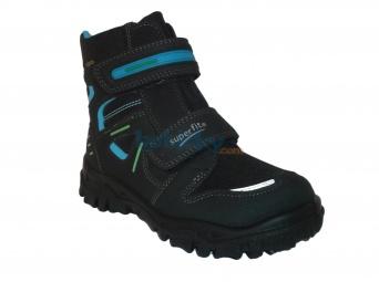 Zvětšit Superfit 1-00080-01,01 zimní obuv
