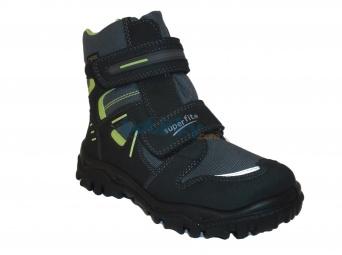 Zvětšit Superfit 1-00080-02,01 zimní obuv