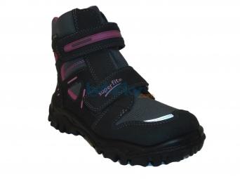 Zvětšit Superfit 1-00080-04,00 zimní obuv