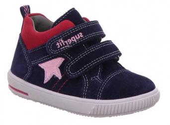 Zvětšit Superfit 1-000352-8020, dětská celoroční obuv