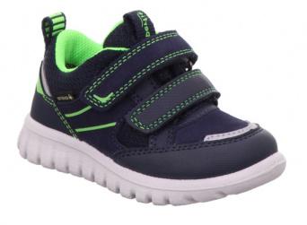 Zvětšit Superfit 1-006193-8000, 00 celoroční obuv s GORE-TEXEM